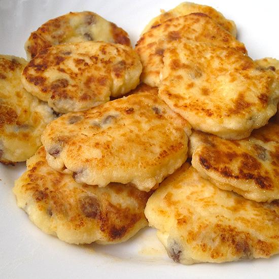 печенье с творогом рецепт приготовления